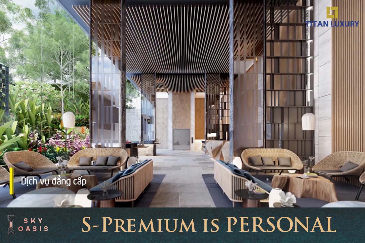 S-Premium Ecopark nằm ở đâu?