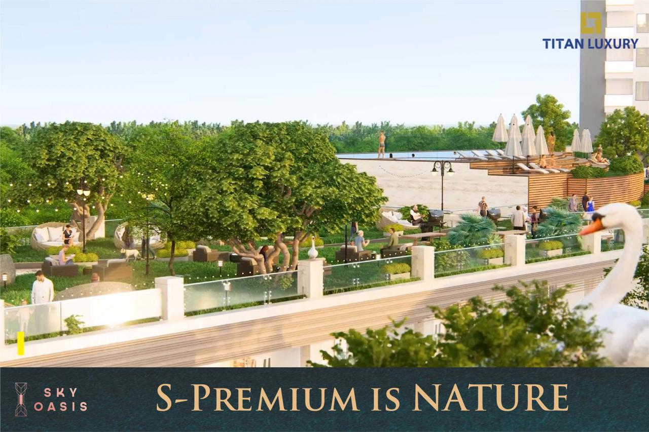 S-premium Ecopark ở đâu?