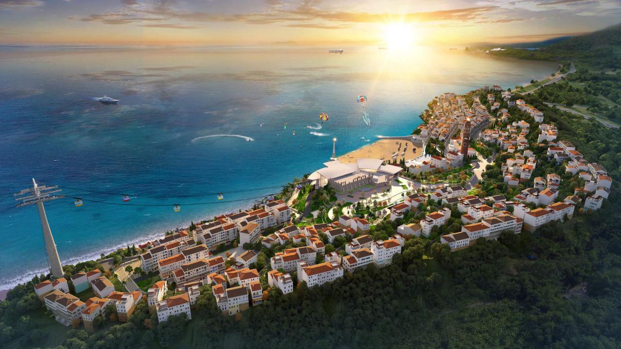 Sun Premier Village Premavera là một trong những kênh đầu tư an toàn hậu mùa dịch tại Phú Quốc