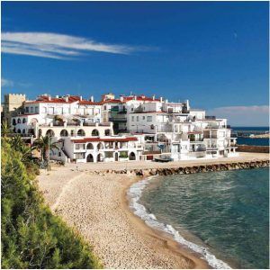 Vẻ đẹp phóng khoáng, lãng mạn của kiến trúc Địa Trung Hải tại đô thị đảo Calvia - Tây Ban Nha